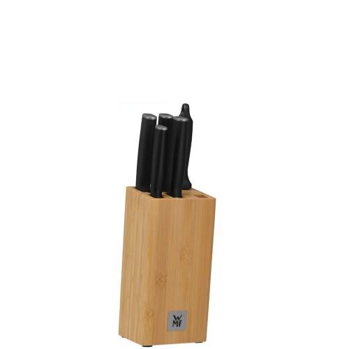 WMF KINEO Zestaw noży w bloku