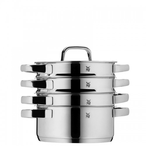 WMF Compact Cuisine Zestaw 4 garnków