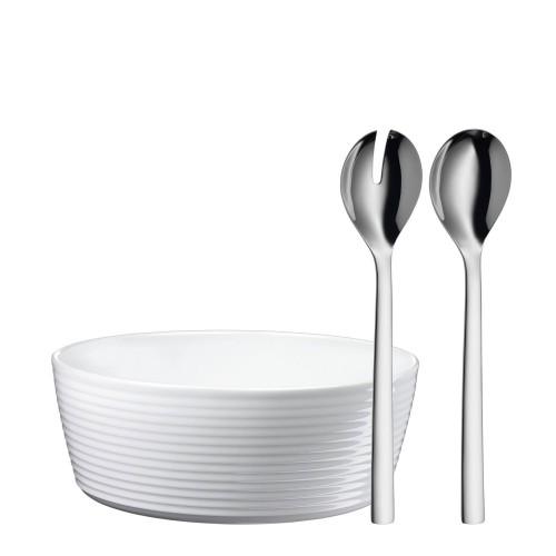 WMF Nuova zestaw do serwowania sałaty