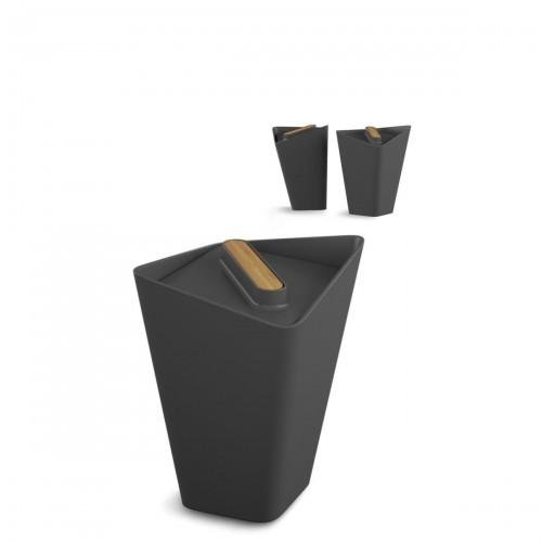 Forminimal Storage Jar zestaw pojemników kuchennych, 3 szt.