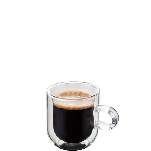 Judge Judge szklanki do espresso z podwójną ścianką, 2 szt.