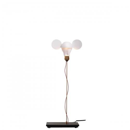 Ingo Maurer I Ricchi Poveri Toto lampa stołowa