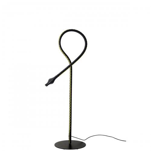 Ingo Maurer Alizz F. Cooper lampa podłogowa