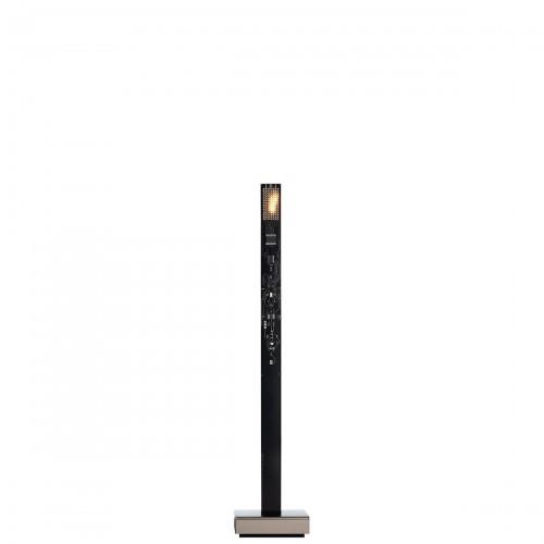 Ingo Maurer My New Flame lampa podłogowa