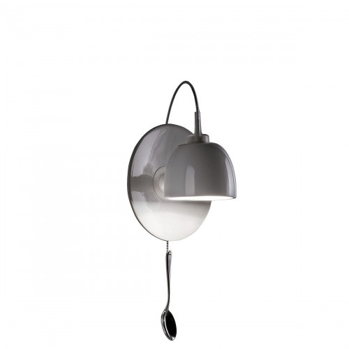 Ingo Maurer Light au Lait lampa ścienna