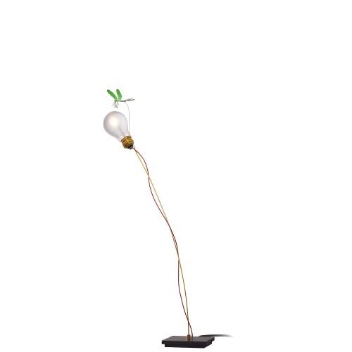 Ingo Maurer Ricchi Poveri Bzzzz lampa stołowa