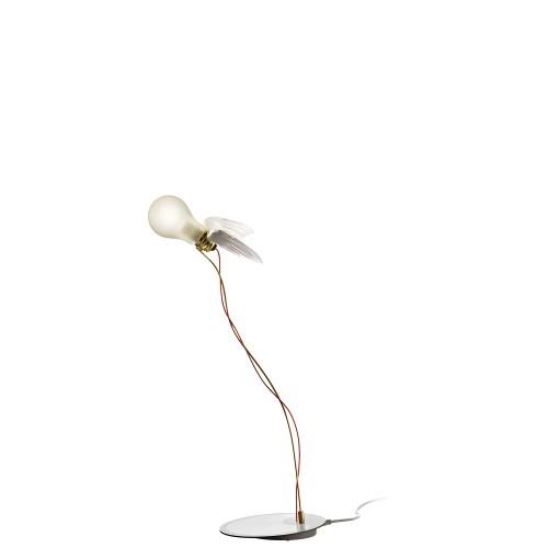 Ingo Maurer Lucellino lampa stołowa