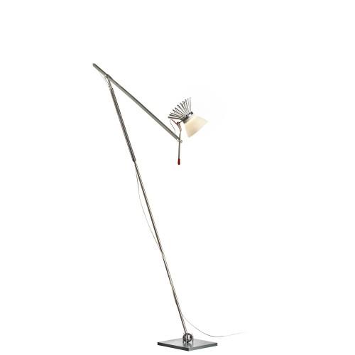 Ingo Maurer Liseuse Bastardo lampa stołowa