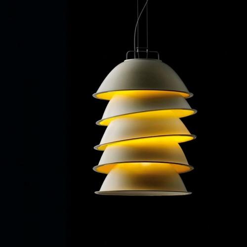 Ingo Maurer Five Pack lampa wisząca