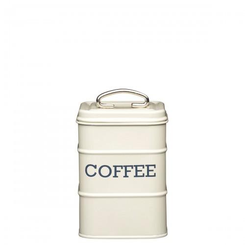 Kitchen Craft Living Nostalgia pojemnik na kawę