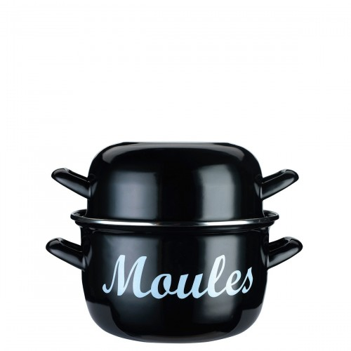 Kitchen Craft World of Flavours garnek do małży Moules