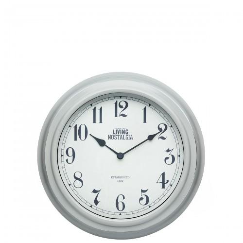 Kitchen Craft Living Nostalgia zegar ścienny