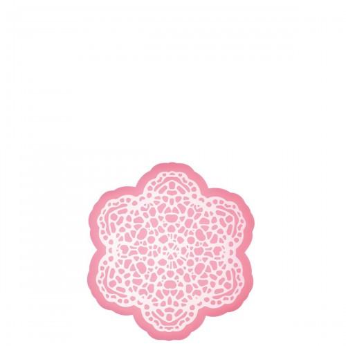 Kitchen Craft Korkonkowy kwiat szablon silikonowy do lukru