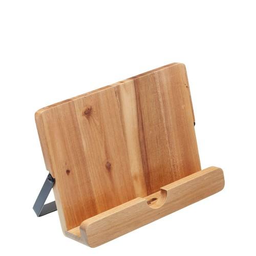 Kitchen Craft Natural elements podstawka pod książkę lub tablet