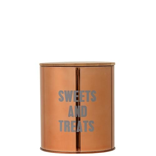 Bloomingville Sweets and Treats pojemnik na słodycze