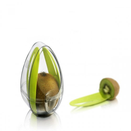 Tomorrows Kitchen Guard krajacz do kiwi