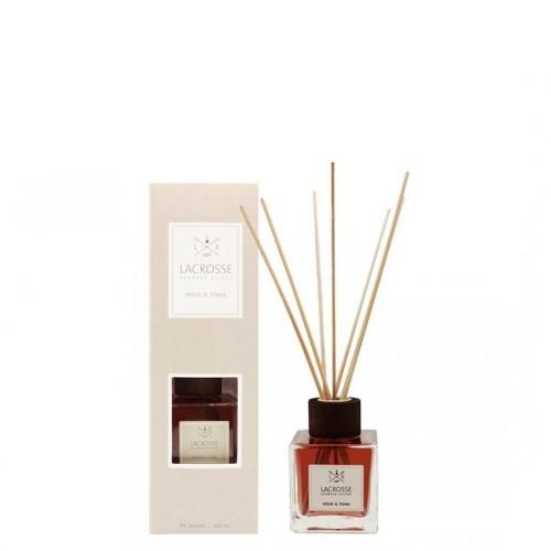 LACROSSE Wood & Tonka Dyfuzor zapachowy