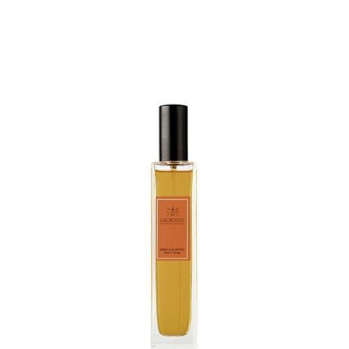 LACROSSE VANILLA & WOOD Atomizer zapachowy