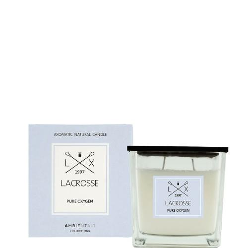 LACROSSE PURE OXYGEN Świeca zapachowa