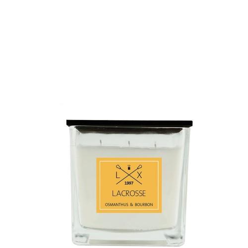 LACROSSE OSMANTHUS&BOURBON Świeca zapachowa