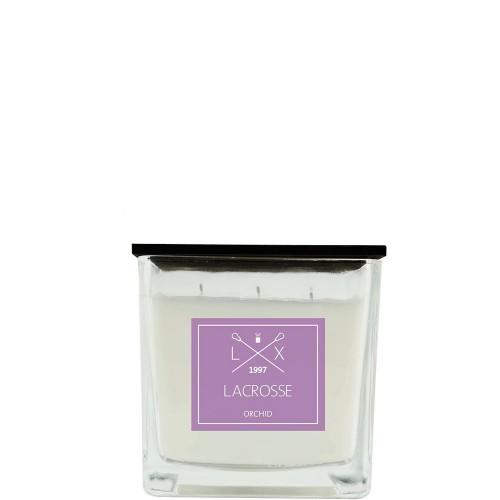 LACROSSE ORCHID Świeca zapachowa