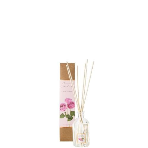 LACROSSE Le Jardin de Julie Dyfuzor zapachowy ROSE DE MAI