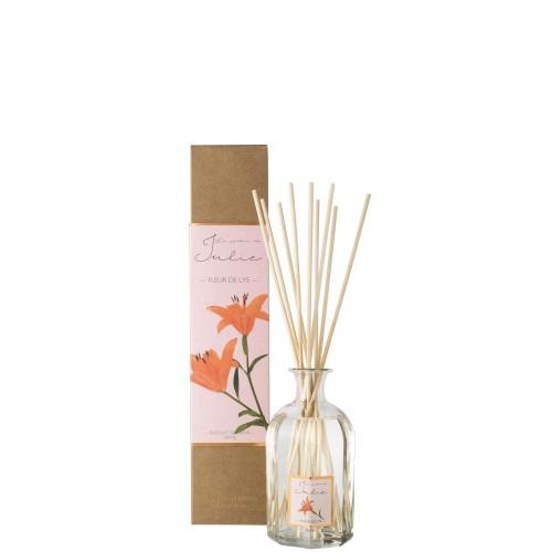 LACROSSE Le jardin de Julie Dyfuzor zapachowy FLEUR DE LYS