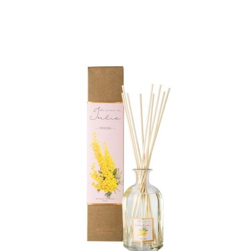 LACROSSE Le Jardin de Julie Dyfuzor zapachowy MIMOSA