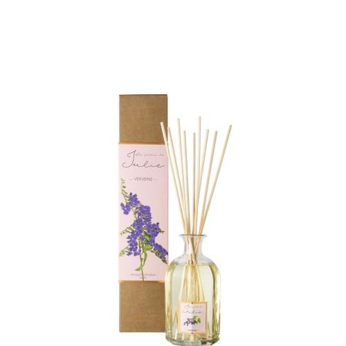 LACROSSE Le Jardin de Julie Dyfuzor zapachowy VERVERINE