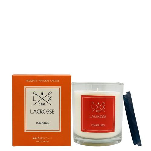 LACROSSE Pompelmo Świeca zapachowa
