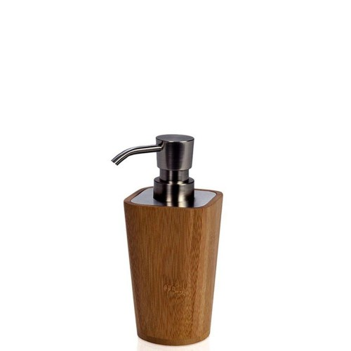 Move Bamboo Square Dozownik do mydła