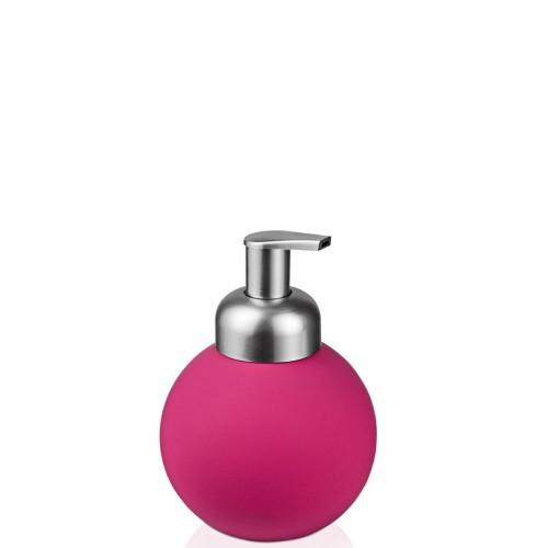 Move New Orbit Pink Dozownik do mydła