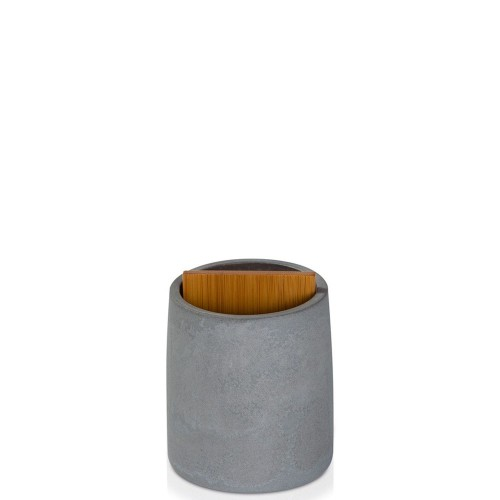 Move Stone Cement Kubek łazienkowy