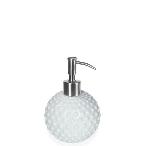 Move Pearl White Dozownik do mydła