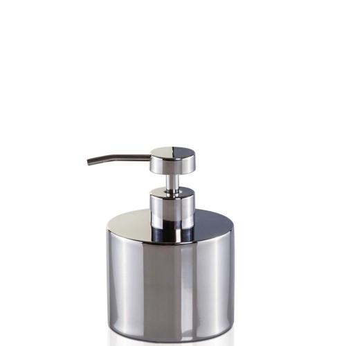 Move Deco Steel Dozownik do mydła