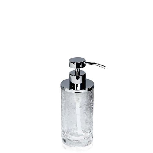 Move Shiny Glass Dozownik do mydła