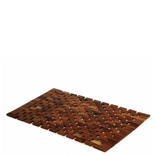 Move Acacia Wood Dywanik łazienkowy