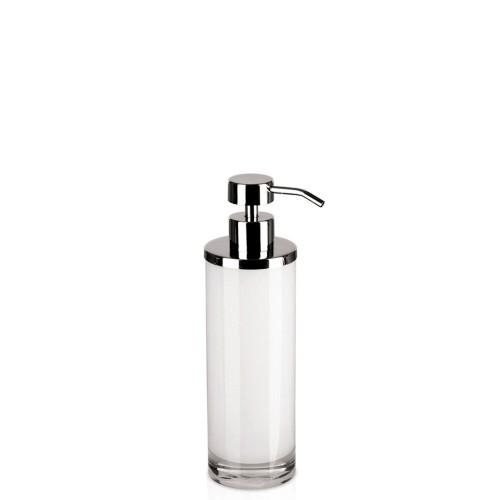 Move Shiny White Dozownik do mydła