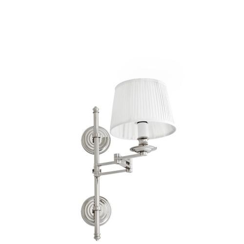 Eichholtz Favonius lampa ścienna