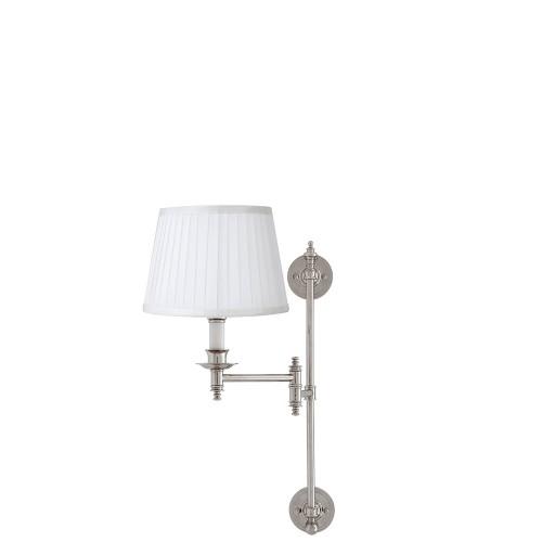 Eichholtz Indigo lampa ścienna