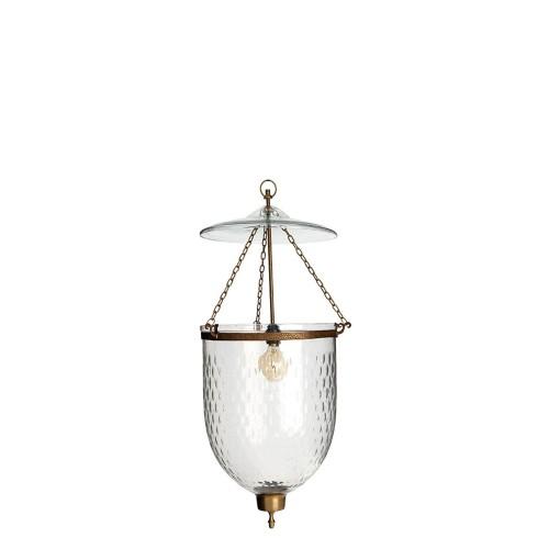 Eichholtz Baxley Glass Small lampa wisząca