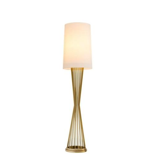 Eichholtz Holmes lampa podłogowa