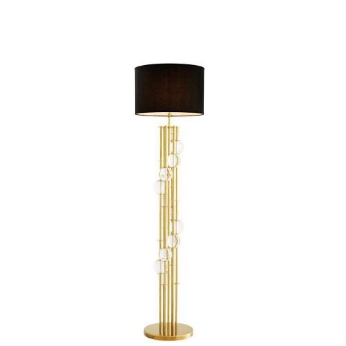 Eichholtz Lorenzo lampa podłogowa