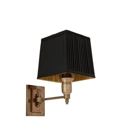 Eichholtz Lexington Single lampa ścienna