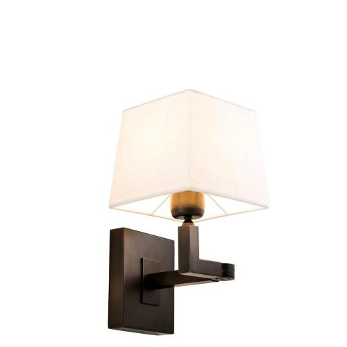 Eichholtz Cambell lampa ścienna
