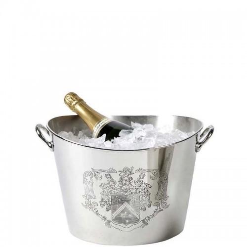 Eichholtz Maggia cooler do wina lub szampana