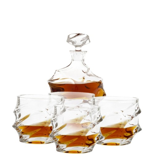 Eichholtz Gatsby zestaw do whisky