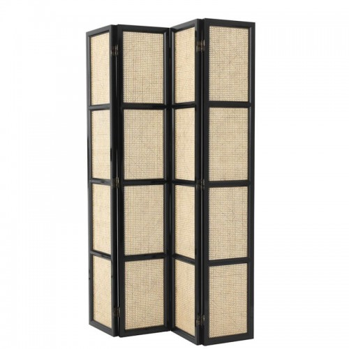 Eichholtz Folding Screen Bahamas parawan