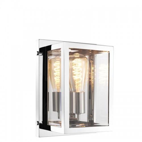Eichholtz Odeon lampa ścienna