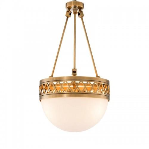 Eichholtz Chandelier Bistroquette lampa wisząca